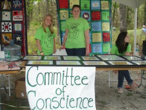 Committee of Conscience