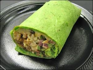 It's a wrap!